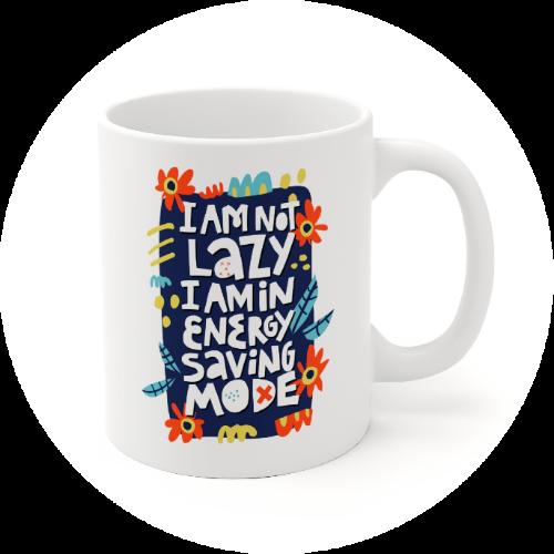 Custom Printed Mug Ceramic Mug