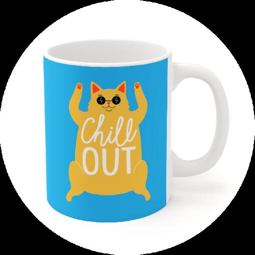 Custom Printed Mug Classic Mug
