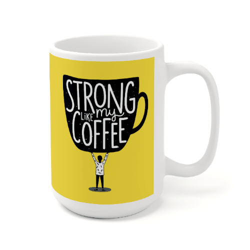 Custom Printed Mug Premium Mug