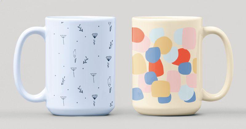 High-quality Custom Mugs