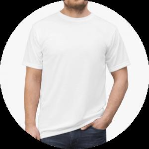 Bestselling AOP Cut Sew Shirt