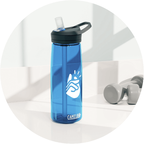CamelBak Insulated Water Bottle