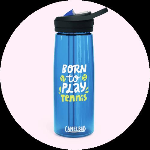 CamelBak Water Bottle Hobbies Interests