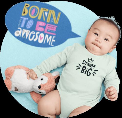 Custom Baby Blankets Funny