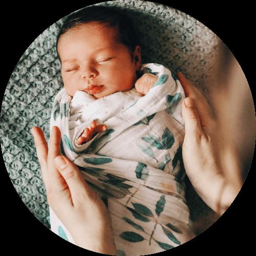 Custom Baby Blankets Print On Demand