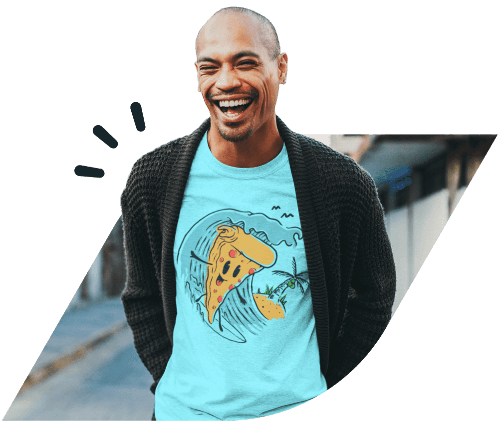 Custom Funny T-shirts