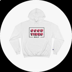 Custom Hoodies Champion Hoodie