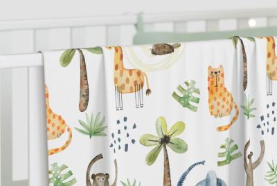 Custom Products Custom Baby Blankets