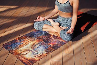Custom Products Custom Yoga Mats