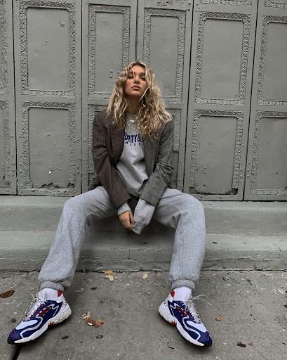 Custom Sportswear Vogue