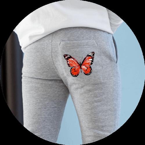 Design Sweatpants