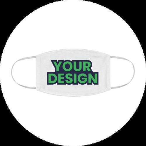 Face Mask Maker Your Design