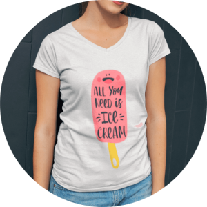 Food related Funny T-shirt
