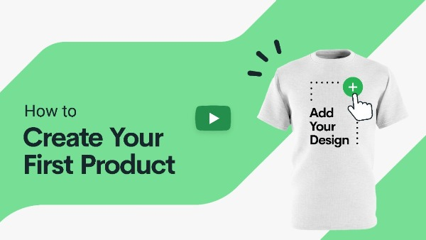 Free Merch Maker Merch Create Product Video