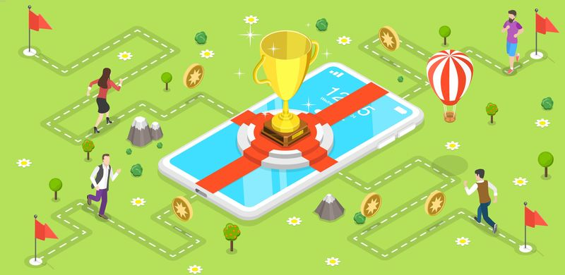 History of Gamification