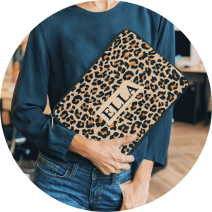 Laptop sleeve personalized gifts for her