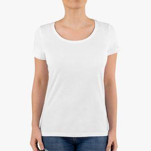 Organic Womens Lover T-shirt
