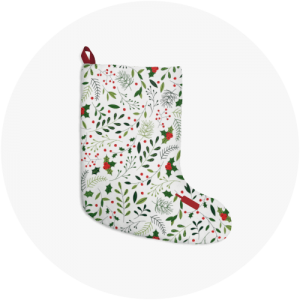 Personalized Christmas Stockings Design Personalized Christmas Stocking