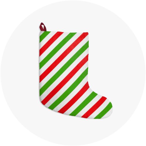 Personalized Christmas Stockings Elves Boots