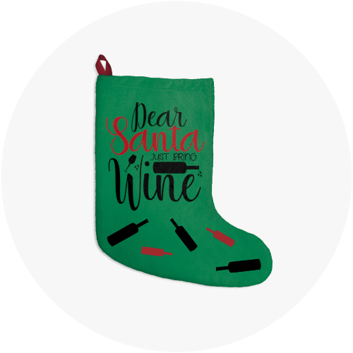 Personalized Christmas Stockings Fun And Quirky