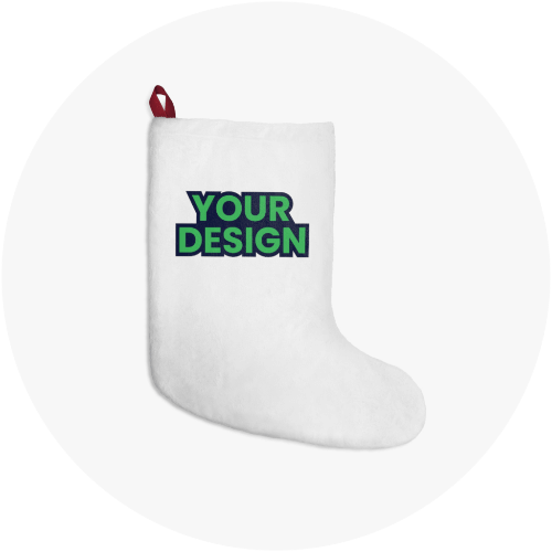 Personalized Christmas Stockings How To Sell-Christmas Stocking