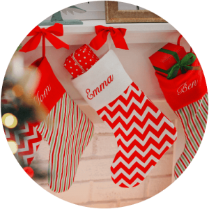 Personalized Christmas Stockings Your Own Christmas