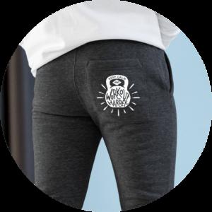 Personalized custom sweatpants
