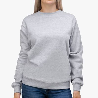 Personalized gift for her fleece sweatshirt
