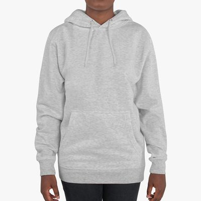 Personalized gift for her premium pullover hoodie