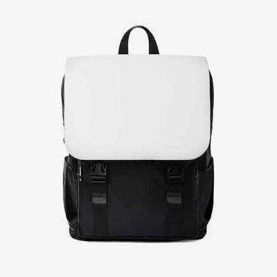 Personalized gift for her shoulder backpack