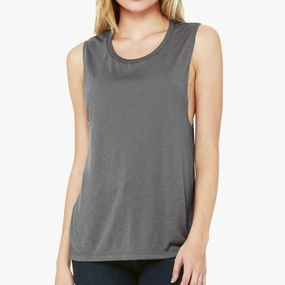 Personalized gifts for her muscle tank