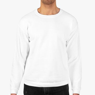 Personalized gifts for him crew neck sweatshirt