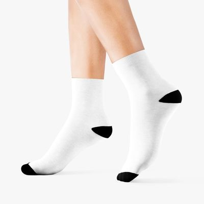 Personalized gifts for him crew socks