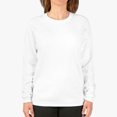 Personolized gift for her crewneck unisex sweatshirt