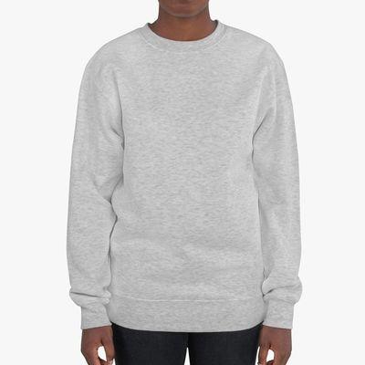Personalized gift for her premium sweatshirt