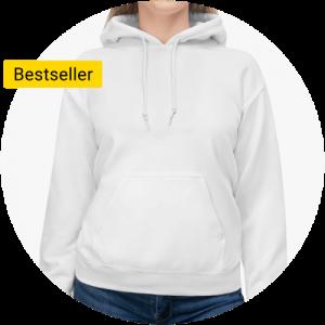 Unisex heavy blend™ hoodie from Gildan