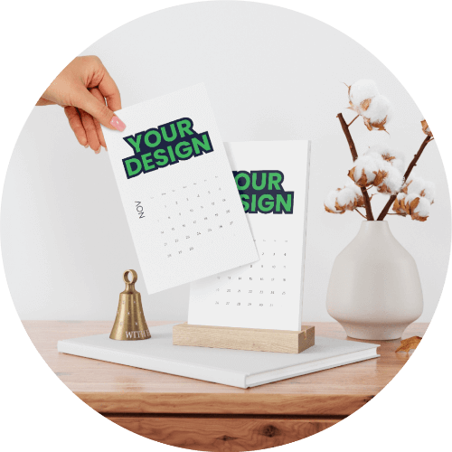Custom Calendars Make Your Own Calendar