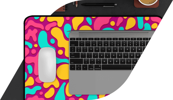 Custom Desk Mat