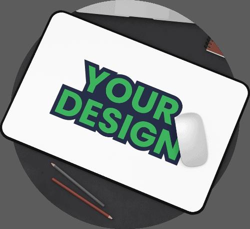 Design your Desk Mat