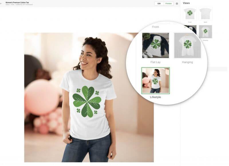 Etsy SEO Product Photos