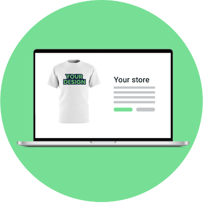 Merch Maker - Sell Without Hassle