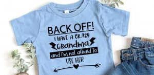 Personalized Baby Clothes Gifting
