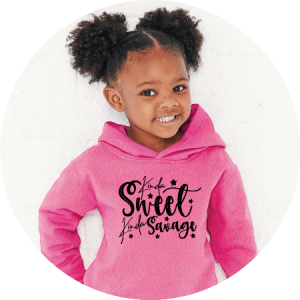 Personalized Baby Clothes Pullover Hoodies