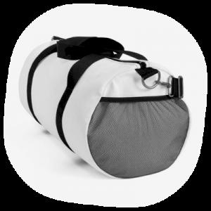 Print on Demand Fitness Bag