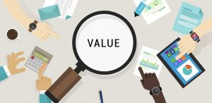 Product positioning - name your price - value-based pricing