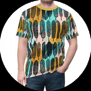 Summer Product Ideas AOP Shirt