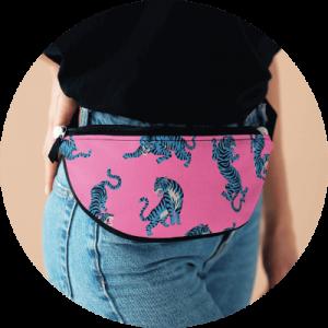 Summer Product Ideas Fanny Bag