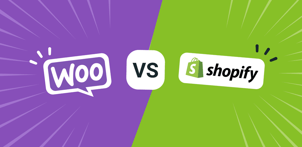 WooCommerce vs Shopify: Which is best for your online store?
