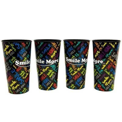Youtuber Merch Roman Atwood Cups