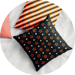 10 spooky Halloween gifts to stock your online store with - Halloween pillows